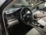 Toyota Camry 2014 года за 6 200 000 тг. в Караганда – фото 3