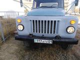 ГАЗ  53 1992 года за 2 200 000 тг. в Нур-Султан (Астана)