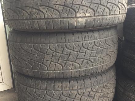 Шины Pirelli scorpion за 60 000 тг. в Алматы – фото 3