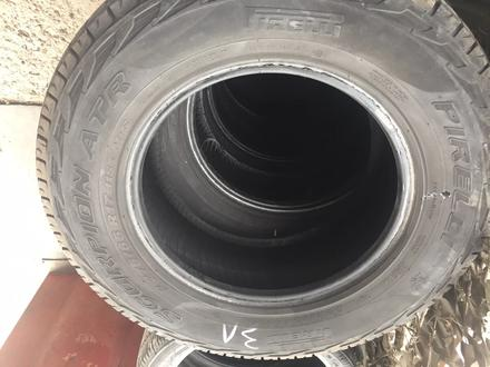 Шины Pirelli scorpion за 60 000 тг. в Алматы – фото 8