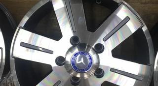 Комплект новых дисков r15 5*130 за 160 000 тг. в Алматы
