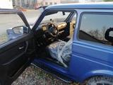 ВАЗ (Lada) 2121 Нива 2007 года за 2 250 000 тг. в Костанай – фото 2