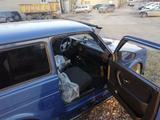 ВАЗ (Lada) 2121 Нива 2007 года за 2 250 000 тг. в Костанай – фото 4