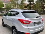 Hyundai Tucson 2015 года за 8 100 000 тг. в Павлодар – фото 4