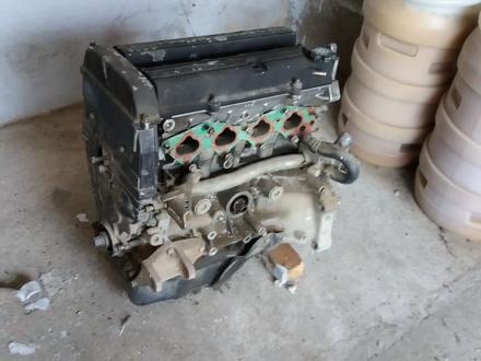 Двигатель Хонда СРВ за 70 000 тг. в Ленгер