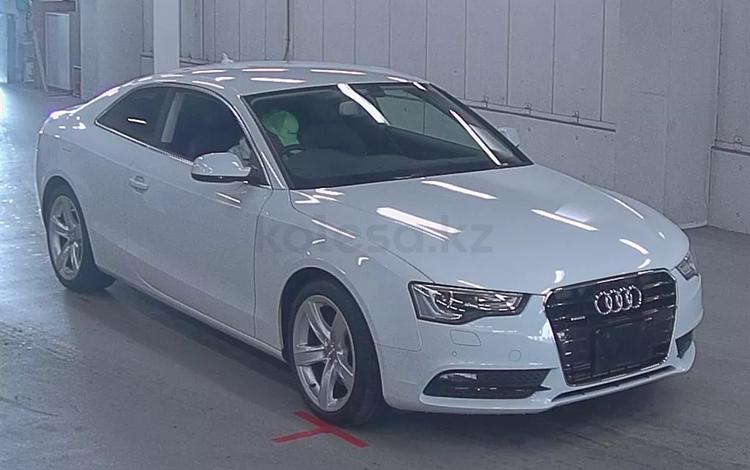 Audi A5 2013 года за 300 000 тг. в Атырау