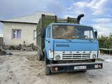 КамАЗ  Komaz prisep 1990 года за 3 000 000 тг. в Туркестан – фото 3