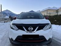 Nissan Qashqai 2017 года за 10 000 000 тг. в Алматы
