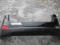 Бампер задний хюндай тюксон hyundai tucson ix35 за 999 тг. в Караганда