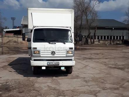 MAN  8.150 1997 года за 4 700 000 тг. в Алматы – фото 2