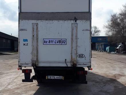 MAN  8.150 1997 года за 4 700 000 тг. в Алматы – фото 4
