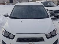 Chevrolet Aveo 2014 года за 3 000 000 тг. в Нур-Султан (Астана)