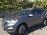 Hyundai Santa Fe 2012 года за 9 000 000 тг. в Усть-Каменогорск
