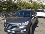 Hyundai Santa Fe 2012 года за 9 000 000 тг. в Усть-Каменогорск – фото 4