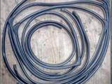 Резинка уплотнения двери Камри 50 camry за 10 000 тг. в Алматы
