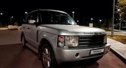 Land Rover Range Rover 2004 года за 3 700 000 тг. в Нур-Султан (Астана) – фото 5