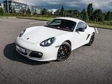 Porsche Cayman 2012 года за 22 000 000 тг. в Алматы – фото 5