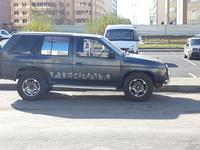 Nissan Terrano 1991 года за 1 550 000 тг. в Нур-Султан (Астана)