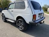 ВАЗ (Lada) 2121 Нива 2013 года за 3 300 000 тг. в Павлодар – фото 4