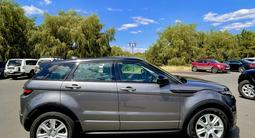 Land Rover Range Rover Evoque 2017 года за 17 000 000 тг. в Алматы – фото 3
