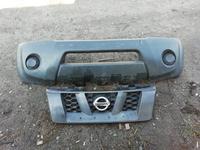 Бампер передний решетка радиатора за 80 000 тг. в Алматы