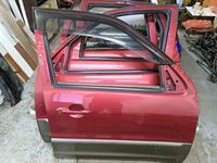 Крышка багажника двери на Мазда Трибют за 15 000 тг. в Алматы