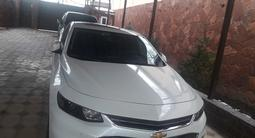 Chevrolet Malibu 2017 года за 8 000 000 тг. в Шымкент – фото 5