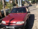 ВАЗ (Lada) 2108 (хэтчбек) 1989 года за 600 000 тг. в Шымкент – фото 4