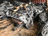 Двигатель а273 за 1 000 000 тг. в Алматы