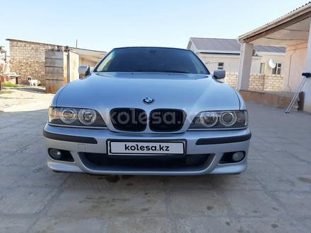 BMW 528 1996 года за 2 200 000 тг. в Жанаозен
