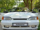 ВАЗ (Lada) 2114 (хэтчбек) 2013 года за 1 300 000 тг. в Талдыкорган