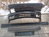 Накладки на БМВ е34 за 15 000 тг. в Алматы – фото 5