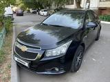 Chevrolet Cruze 2010 года за 3 700 000 тг. в Нур-Султан (Астана) – фото 5