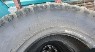 Грязевые шины остаток процентов 40 за 100 000 тг. в Алматы