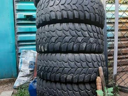 Грязевые шины остаток процентов 40 за 100 000 тг. в Алматы – фото 3