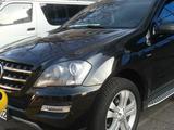 Mercedes-Benz ML 350 2010 года за 9 400 000 тг. в Алматы