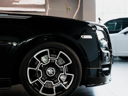 Rolls-Royce Ghost 2017 года за 165 000 000 тг. в Алматы – фото 10