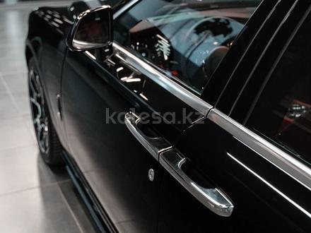 Rolls-Royce Ghost 2017 года за 165 000 000 тг. в Алматы – фото 17