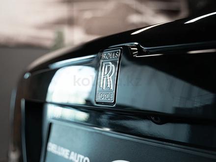 Rolls-Royce Ghost 2017 года за 165 000 000 тг. в Алматы – фото 20