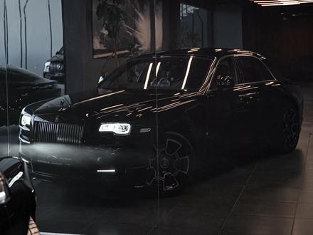 Rolls-Royce Ghost 2017 года за 165 000 000 тг. в Алматы – фото 26