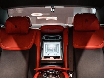Rolls-Royce Ghost 2017 года за 165 000 000 тг. в Алматы – фото 47