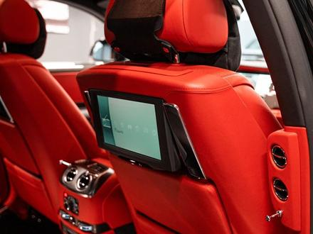 Rolls-Royce Ghost 2017 года за 165 000 000 тг. в Алматы – фото 58