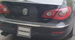 Volkswagen Passat CC 2010 года за 4 100 000 тг. в Усть-Каменогорск – фото 3