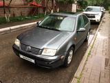 Volkswagen Jetta 2004 года за 2 200 000 тг. в Нур-Султан (Астана) – фото 2