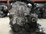 Двигатель NISSAN MR20DD из Японии за 500 000 тг. в Кызылорда – фото 4