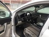 Chevrolet Captiva 2013 года за 5 700 000 тг. в Атырау