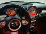 Mini Hatch 2007 года за 5 700 000 тг. в Алматы – фото 4