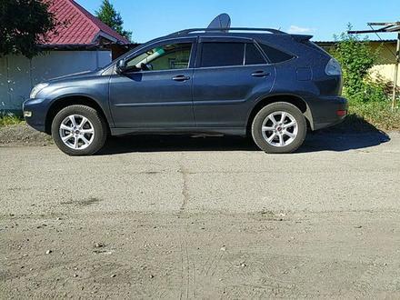 Lexus RX 330 2004 года за 6 100 000 тг. в Усть-Каменогорск