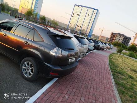 Lexus RX 330 2004 года за 6 100 000 тг. в Усть-Каменогорск – фото 12