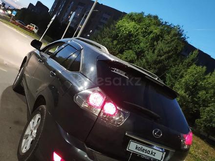 Lexus RX 330 2004 года за 6 100 000 тг. в Усть-Каменогорск – фото 5